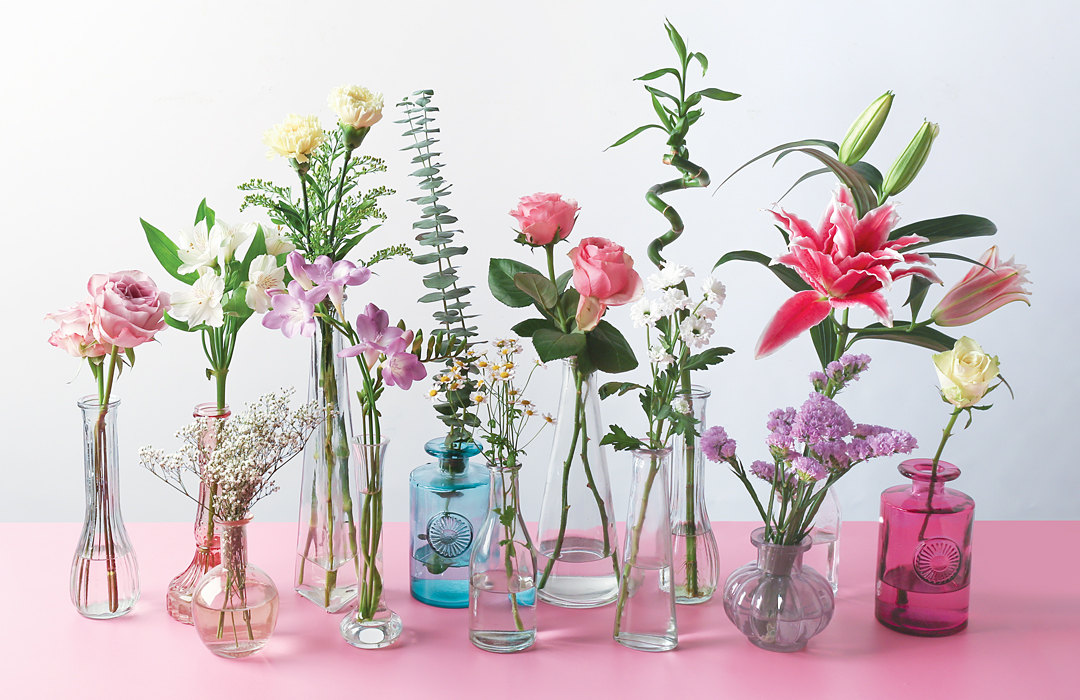 flowers by post with free uk delivery bunches